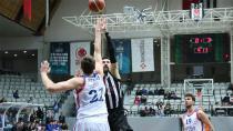 Beşiktaş 92 - Anadolu Efes 95