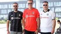 Beşiktaş Borçsuzluk Kağıdını Gönderemedi!