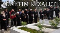 Beşiktaş Yönetiminin Vefasızlığına Büyük Tepki!