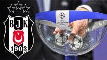 Beşiktaş Şampiyonlar Ligi'ne Kalırsa Büyük Avantaja Sahip!
