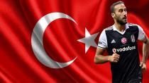 """''Tabii ki Beşiktaş'a Geri Dönerim!"""""""