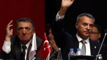 Fikret Orman Ahmet Nur Çebi'ye 'Geri Dön' Diyecek!