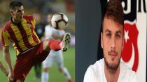 Adem Ljajic'in'in Yerine Danijel Aleksic!