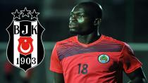 Isaac Sackey Beşiktaş'a Doğru!