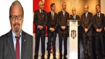 BJK Eski Divan Kurulu Yenisini Yalanladı!