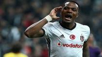 Larin Beşiktaş'ı FIFA'ya Şikayet Etti!