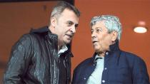 Lucescu'dan Beşiktaş Açıklaması!