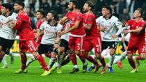 Beşiktaş Şampiyonlar Ligi Aşkına!