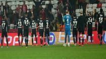 Beşiktaş'ı Bekleyen Şampiyonlar Ligi Tehlikesi!