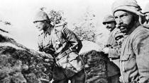 Çanakkale Kara Savaşlarının 104. Yıl Dönümü!