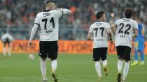 Beşiktaş Derbi Öncesi Fire Vermedi!