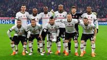 Beşiktaş Avrupa'ya Damga Vurdu!