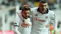 Trabzon Öncesi Fire Yok!