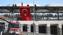 Beşiktaş'taki Terör Saldırısında 47'şer Kez Ağırlaştırılmış Müebbet Kararı!