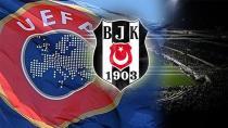 Beşiktaş UEFA Kulüp Lisansını Aldı!