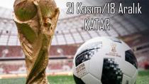 FIFA'dan Dünya Kupası İle İlgili Tarihi Karar!