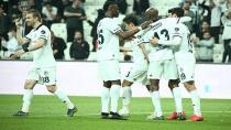 Beşiktaş Ligde Umduğunu Bulamadı!