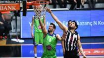 Beşiktaş Basketbolda Sezonu Kapattı!