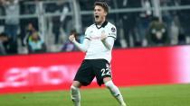 Beşiktaş Ljajic'in Bonservisini Aldı!
