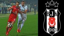 Altınordu'lu Kerim Beşiktaş'a Yakın!