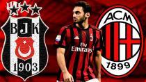 Milan'dan Beşiktaş'a Takas Teklifi!