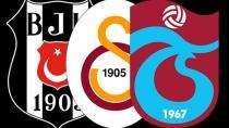 Beşiktaş Galatasaray ve Trabzonspor'u Bekleyen Büyük Tehlike!
