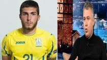 Gökhan Keskin Ukraynalı Yıldızı Önerdi!