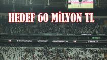 Taraftardan Kulübe 41 Milyon TL!
