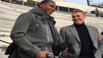 Beşiktaş Marcelo İçin Fransa'ya Gidiyor!