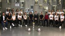 Beşiktaş'ın Şampiyonlar Liginde Rakipleri Belli Oldu!
