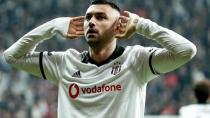 Beşiktaş'tan Burak Yılmaz Kararı!