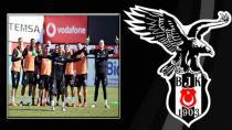 Beşiktaş'ta Sezon Açılışı 8 Temmuz!