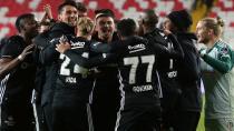 Beşiktaş'ta 3. Kaptan Belli Oldu!