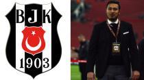 Beşiktaş'ın Yeni Sportif Direktörü Belli Oldu!