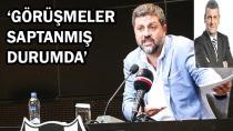'Şafak Mahmutyazıcıoğlu'nun FETÖ'cü Resul Yıldırım'la İrtibatı Var!'