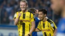 Dortmund'dan Kagawa ve Schürrle Müjdesi!