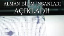 Korkutan Marmara Depremi Uyarısı!
