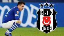 Konoplyanka Fenerbahçe'ye Değil Beşiktaş'a Gidiyor!