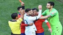 Medel ve Messi'nin Cezası Belli Oldu!