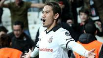 Kagawa'nın 2. Beşiktaş Macerası Başlıyor!'
