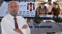 BEŞİKTAŞ'TA 5 BELGE!