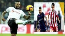 Emre Kılınç Beşiktaş'a Lens Sivasspor'a!