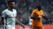 Beşiktaş Aboubakar'ı Porto'dan Resmen İstedi!
