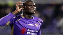 Beşiktaş'tan Khouma Babacar'a 2 Milyon Euro!