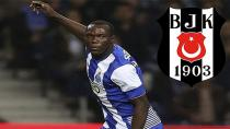 Vincent Aboubakar Elden Kaçıyor!