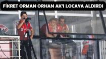 ORHAN AK KRİZİ TIRMANIYOR!