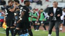 Sivasspor Maçında Ljajic Krizi!