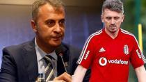 Orhan Ak ''Beşiktaş Jimnastik Kulübündeki Görevimden İstifa Ediyorum!''