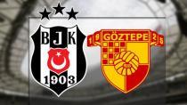 BEŞİKTAŞ & GÖZTEPE MUHTEMELER 11'LERİ!