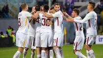 Beşiktaş Roma'nın Kapısını Çaldı!